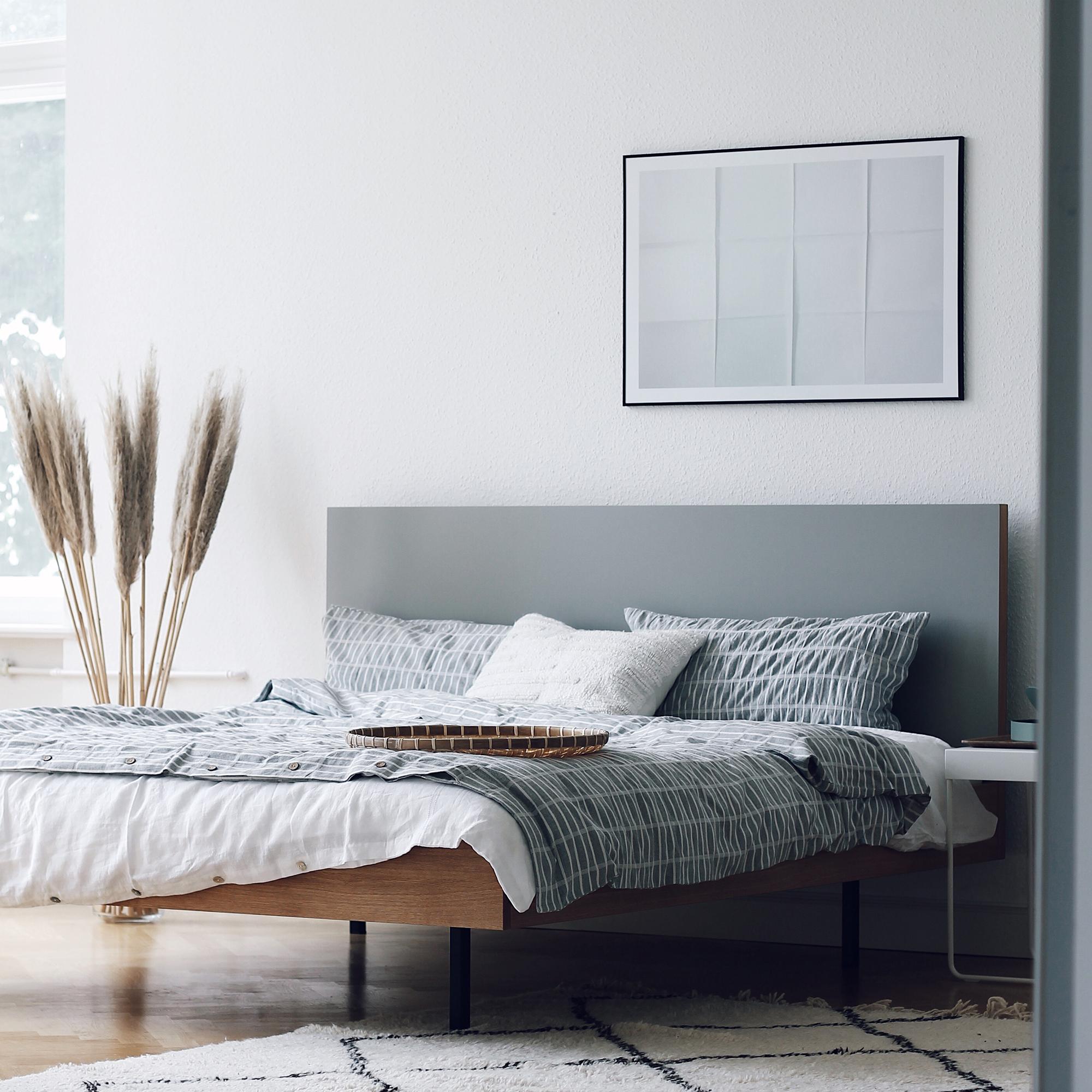 Interior Design mit Unidorm Bett