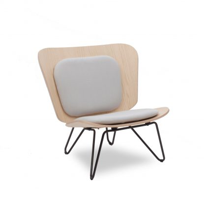 Lenz armchair