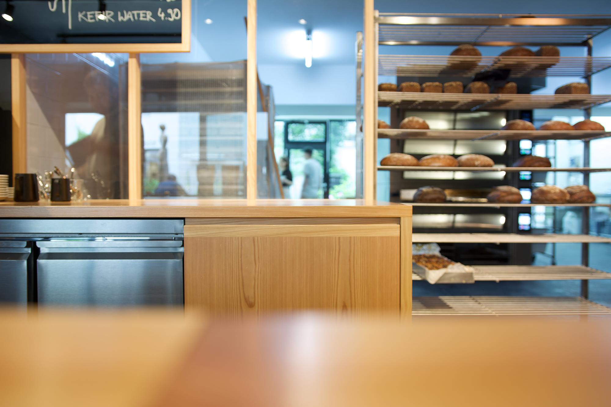 Bäckerei Aera in Berlin Charlottenbirg
