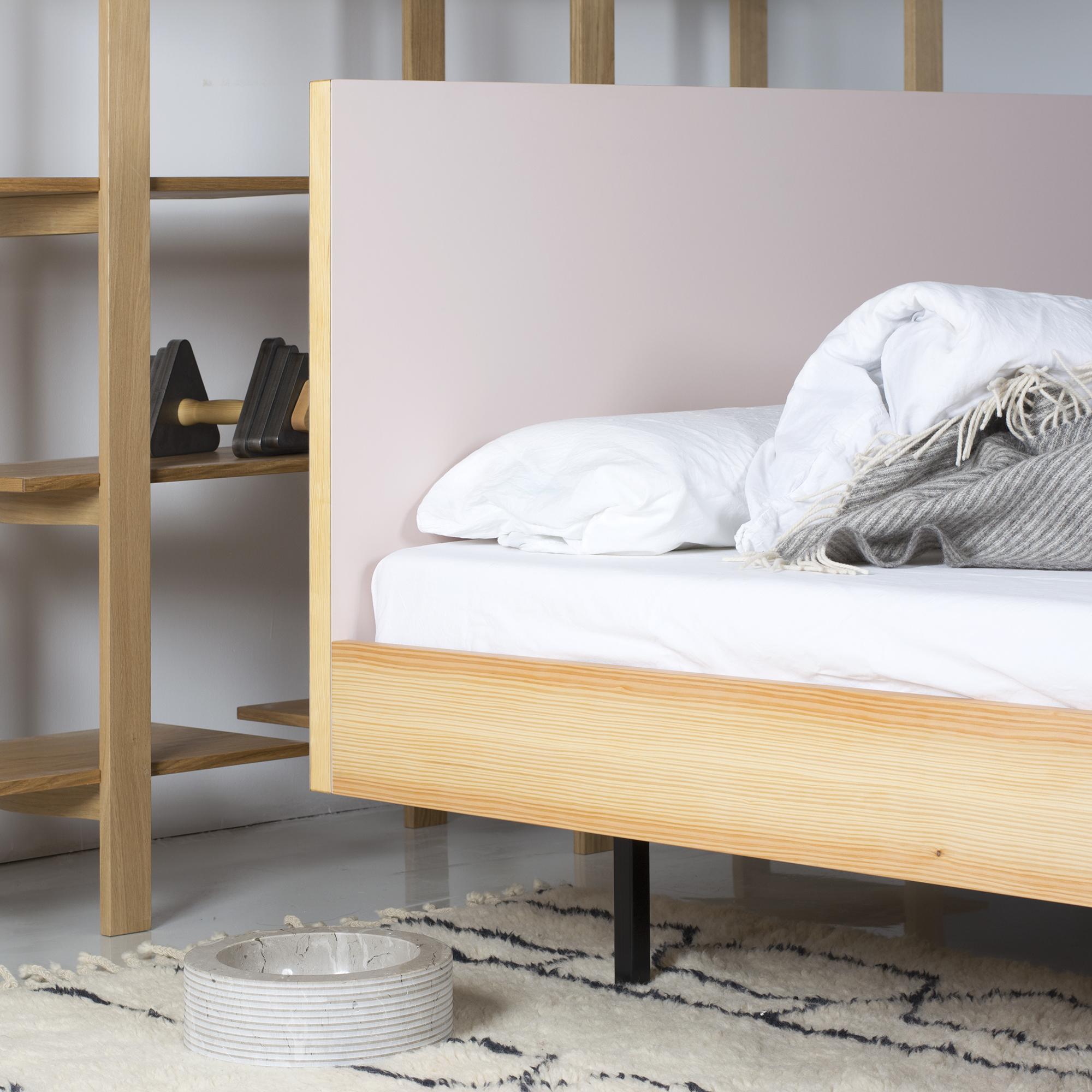 Schlafzimmer mit Unidorm und Tonus