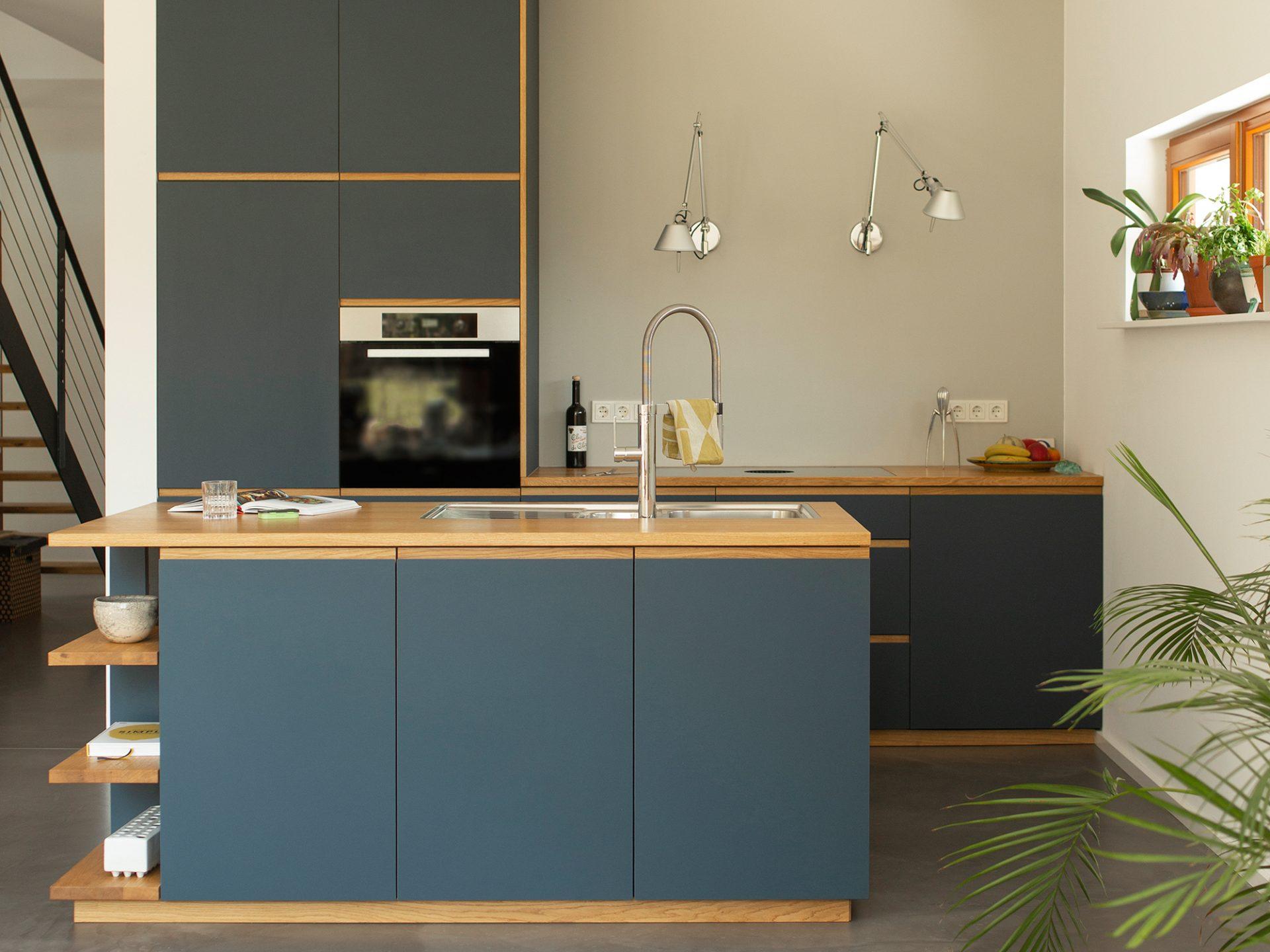 bb Standard Küche